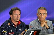 Formel 1 - Die F1 funktioniert leider anders: Teamchefs f�r Erh�hung des Gewichtslimits