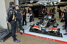 Formel 1 - Bilder: Kanada GP - Freitag