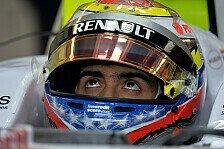 Formel 1 - Das war ein normaler Rennunfall: Maldonado: Durchfahrtsstrafe war unfair