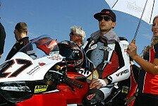 Superbike - Auf dem Schaukelpferd: Max Neukirchner