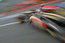 Formel 1 - Ein entt�uschender Tag: Alan Permane