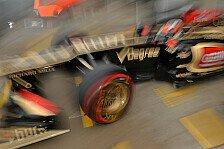Formel 1 - Fehler, nicht mit Kimi zu sprechen: Horner: R�ikk�nen auf der Liste