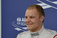 Formel 1 - Back at home: Video: Bottas zur�ck in Finnland