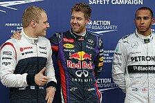 Formel 1 - Bilder: Die besten Bilder 2013: Williams