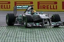 Formel 1 - F�r Mercedes wird es eng: Alle Antworten zum FIA-Tribunal