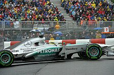 Formel 1 - Das Neueste aus der F1-Welt: Der Formel-1-Tag im Live-Ticker: 19. Juni