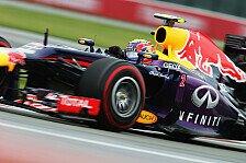 Formel 1 - R�ikk�nen goes Red Bull (?): Wer wird Webbers Nachfolger bei Red Bull?