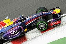 Formel 1 - Gl�ckspilze & Pechv�gel: Vier Deutsche in Kanada - der Samstag