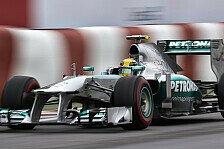 Formel 1 - Blaues Auge f�r Mercedes: Kommentar - Fast nur Verlierer beim Tribunal