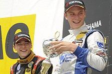 Formel 3 Cup - Herausforderung Heimrennen: Marvin Kirchh�fer