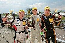 ADAC Formel Masters - Der Favorit setzt sich wieder durch: Picariello zum F�nften: Sieg am Sachsenring