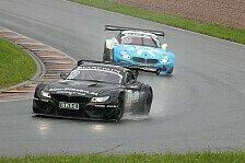 ADAC GT Masters - Herausforderung Red Bull Ring: Dominik Baumann
