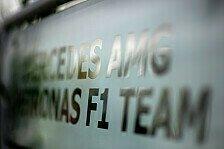 Formel 1 - Die Stunde der Wahrheit: Antworten zum Mercedes-Test & Tribunal