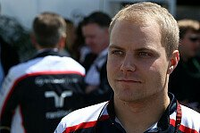 Formel 1 - Er redet nicht viel, weil er zuh�rt: Williams schw�rmt von Bottas