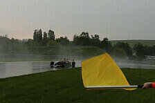 ADAC Formel Masters - Sachsenring