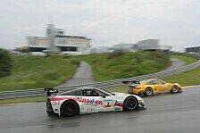 ADAC GT Masters - Konstant zu langsam auf dem Sachsenring: Schwieriges Wochenende f�r Callaway Competition