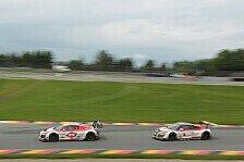ADAC GT Masters - Feierlaune auf dem Sachsenring: Punkte f�r MS RACING