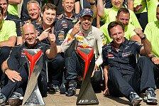 Formel 1 - Das Neueste aus der F1-Welt: Der Formel-1-Tag im Live-Ticker: 10. Juni