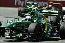 Formel 1 - Fazit erst nach dem letzten Rennen: Abiteboul traut sich keine Prognosen zu