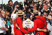 Formel 1 - Freud & Leid lagen eng zusammen: Kanada GP: Die 7 Antworten zum Rennen