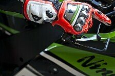 Superbike - Let the good times roll: Kawasaki auf dem Vormarsch