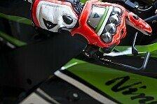 Superbike - Kawasaki auf dem Vormarsch