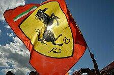 Formel 1 - Schon immer eine Ausnahme: Hill versteht Ferraris Sonderstellung