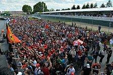 WEC - Nordamerika-Expansion geplant: 2015 ein Rennen in Montreal?