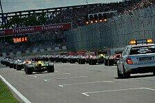 Formel 1 - Triebfeder B�rsengang: Kanada GP: Vertrag bis 2024?
