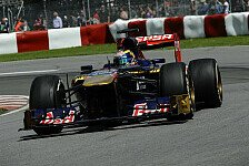 Formel 1 - N�chste Vorstellung der Wundert�te?: Toro Rosso Vorschau: Kanada GP