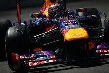 Formel 1 - Seltsam, dass immer noch Leute an Vettel zweifeln: Coulthard: Endlich wieder Racing