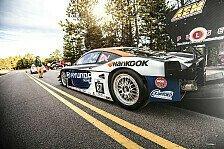 Mehr Motorsport - Blick Richtung Spitze: Pikes Peak: Loeb holt Quali-Sieg