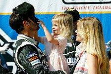 NASCAR - Party in the Poconos 400