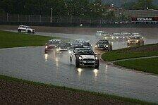 MINI Trophy - Besuch aus Gro�britannien: Vorschau: N�rburgring