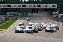 WTCC - Video: Highlights der Saison 2013