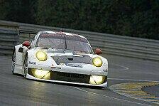 24 h von Le Mans - Porsche-Stimmen vor dem Rennen