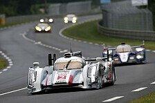 WEC - Zufrieden mit Audi: Kristensen: Wechsel zu Porsche ausgeschlossen