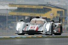 Formel 1 - Test an Audis LMP1?: Neue Ger�chte um Michelin-R�ckkehr