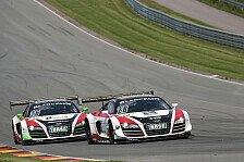 ADAC GT Masters - Teams und Fahrern Nr. 1: Tabellenf�hrer Abt freut sich auf die Eifel