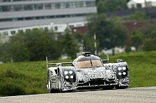 WEC - Formel-1-Fahrer und ein Jungspund: Webber, Heidfeld, Jani: Porsche vor Kundgabe