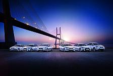 Auto - Leuchtendes Beispiel f�r nachhaltiges Handeln: Toyota ist erneut die weltweit gr�nste Marke