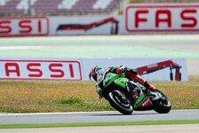 Superbike - Baz hat Top-F�nf als Ziel: Sykes will wieder um Siege k�mpfen