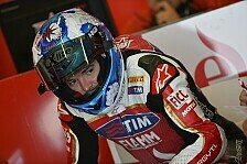 Superbike - R�ckkehr nicht ausgeschlossen: Checa von Ducati �berrascht
