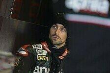 MotoGP - Bestes Bike bei Honda, Dall'Igna bei Ducati: Eugene Laverty w�gt MotoGP-Optionen ab