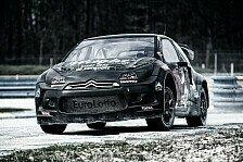 Rallye - In Norwegen soll es für Solberg endlich klappen