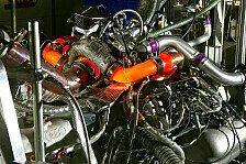 24 h von Le Mans - Die Geschichte der Audi-Motoren