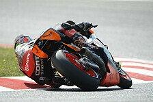 MotoGP - Edwards sch�tzt die deutschen Fans: Corti hofft auf neue Teile am Sachsenring