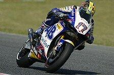 MotoGP - Nachwehen der Schulterverletzung: Abraham k�mpft mit Ausdauerproblemen