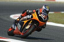 MotoGP - Im Windschatten von Espargaro: Edwards feiert Comeback in den Top-10