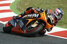 MotoGP - Edwards m�chte bleiben: Forward Racing 2014 m�glicherweise mit Honda-Power